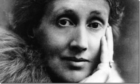 virginia-woolf-british-writer