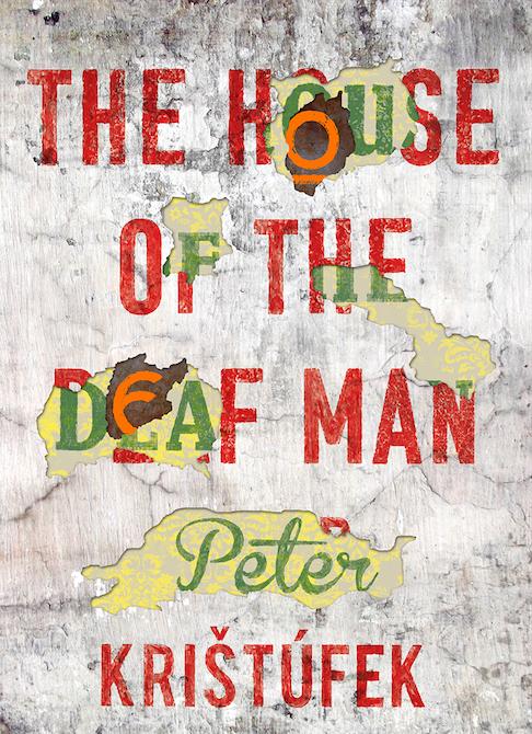 Source: Parthian Books, http://www.parthianbooks.com/content/house-deaf-man
