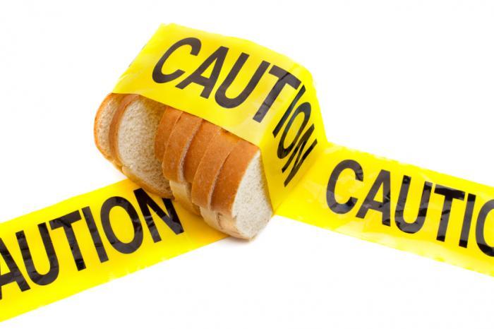 bread-gluten-free