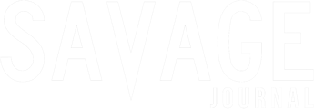 SAVAGE Journal logo