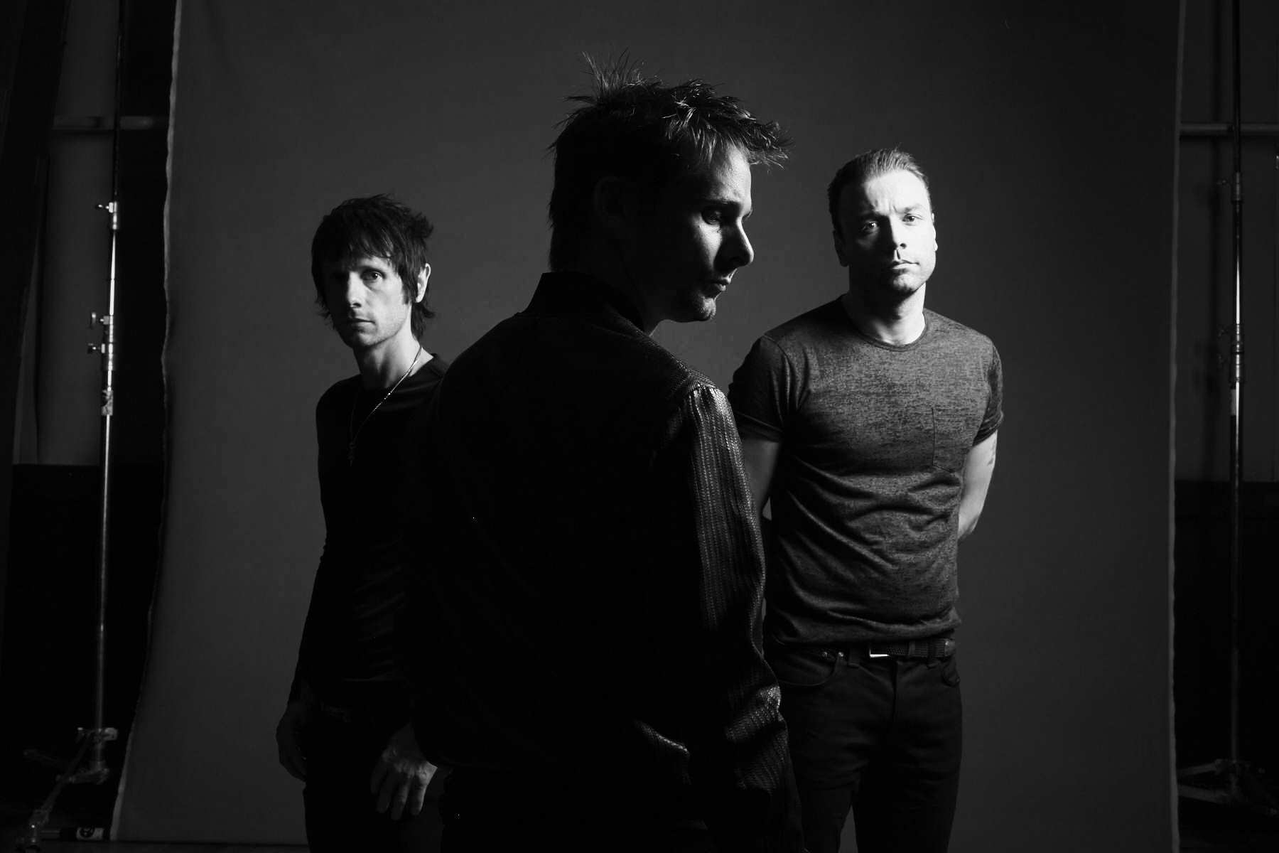 Photo Credit: Danny Clinch for Muse.mu
