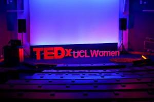 Image courtesy of TEDx UCL Women